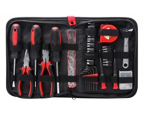 Набор инструментов 96пр. в сумке