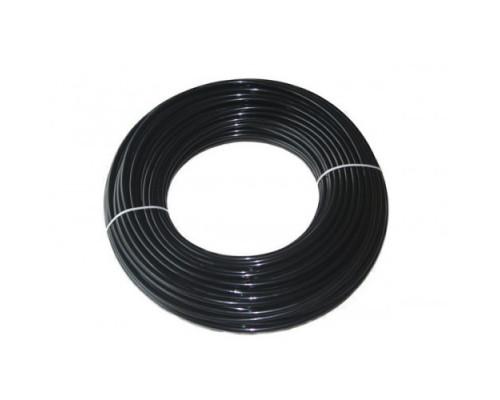 Шланг полиуретановый 6 x 4мм *1 метр (для воздуха)( 200м в катушке)