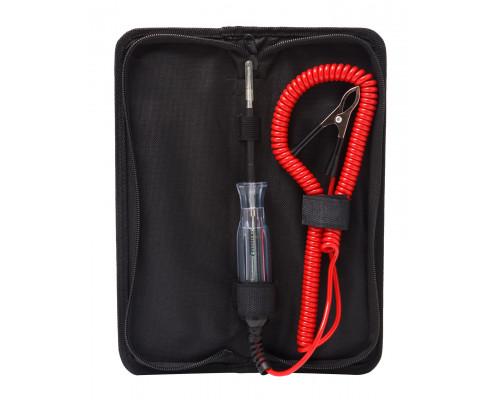 Пробник автомобильный цифровой 6-48V (длина провода - 3,5м) в сумке