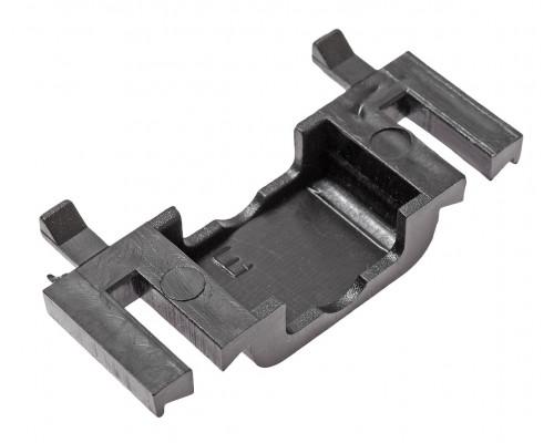Держатель ключей 12-14мм пластиковый JTC