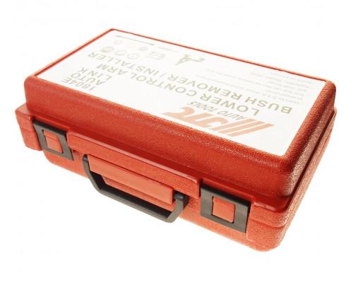 Набор для снятия и установки сайлентблоков передних рычагов подвески (MERCEDES W210) JTC