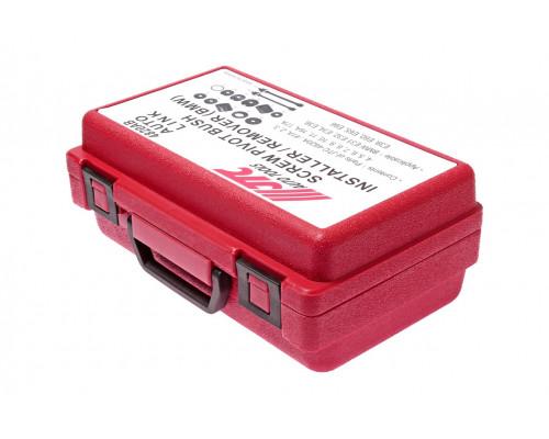 Набор инструментов для демонтажа сайлентблоков (BMW E31,E32,E34,E38,E39,E60,E65,E66) JTC