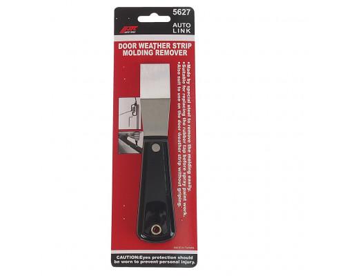 Лопатка для демонтажа дверного уплотнителя JTC