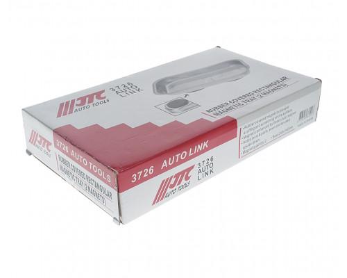 Лоток магнитный 140х240мм для хранения крепежных элементов JTC