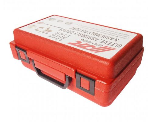 Набор инструментов для ремонта АКПП (MERCEDES коробка 722.6) JTC