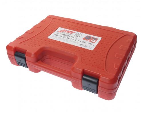 Набор для проверки растяжения цепи ГРМ (VW AUDI SEAT SKODA PORSCHE 1.2/1.4 TSI,TFSI) JTC