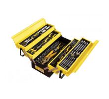 Набор инструментов WMC Tools WMC-4087C (87 предм.)