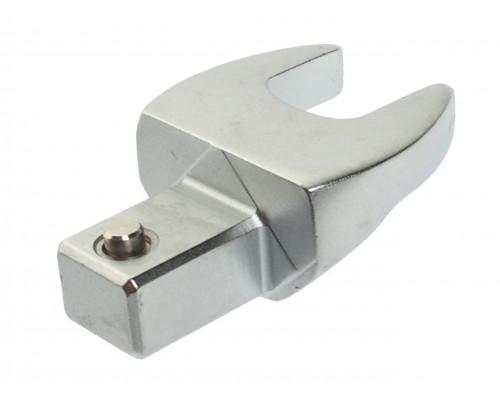Ключ рожковый 13мм (насадка) для динамометрического ключа JTC-6832,6833 9х12мм JTC