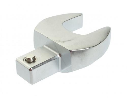 Ключ рожковый 16мм (насадка) для динамометрического ключа JTC-6832,6833 9х12мм JTC