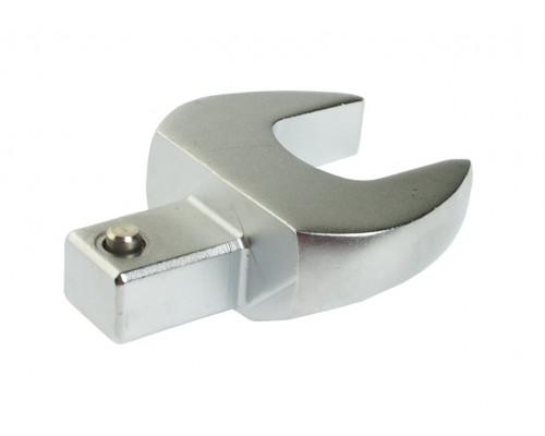 Ключ рожковый 17мм (насадка) для динамометрического ключа JTC-6832,6833 9х12мм JTC
