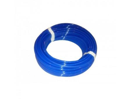 Шланг полиуретановый 4 x 2.5ммx1метр (для воздуха)( 200м в катушке), PU-0425