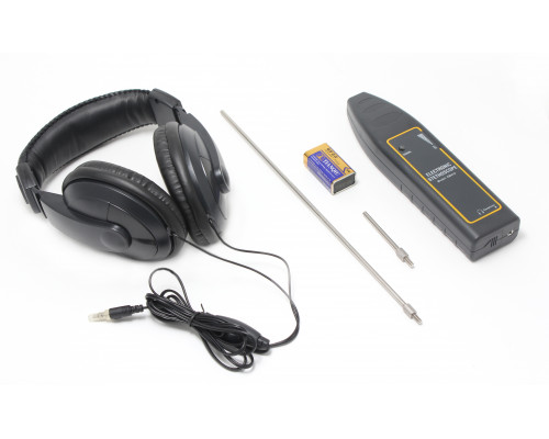 Стетоскоп для механика с регулировкой громкости сигнала 4пр., в сумке.