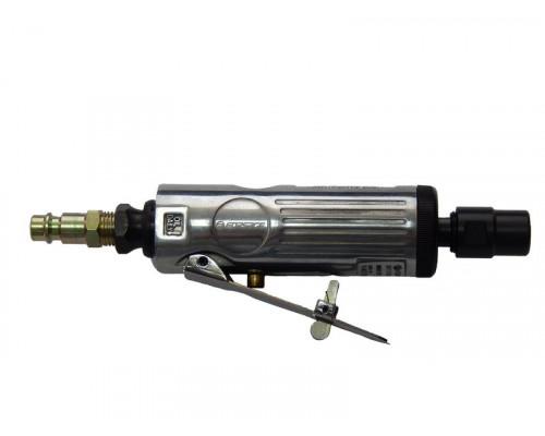 6мм Пневмозачистная машинка (25000об/мин,потребление- 113л/мин)