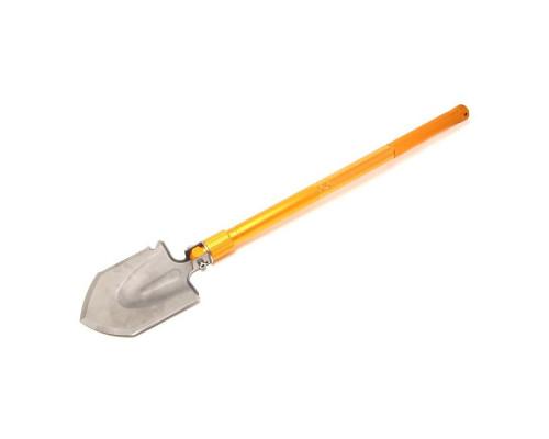 Лопата складная многофункциональная9в1(3ручки удлинителя,спасательный молоток,свисток,тактический но