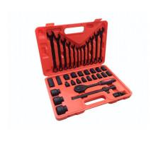 Набор инструментов WMC Tools WMC-4037 (37 предм.)