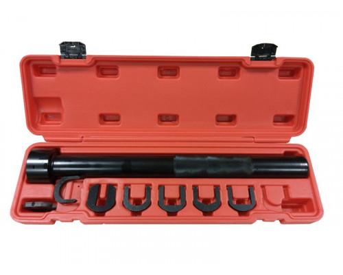 Комплект ключей для шарнира рулевой рейки, 10пр. в кейсе