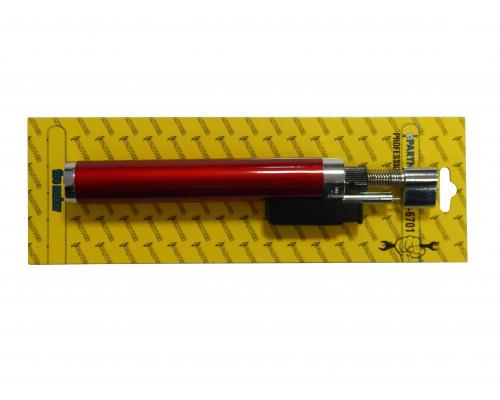 Газовая горелка мини (PIEZO, 28ml)