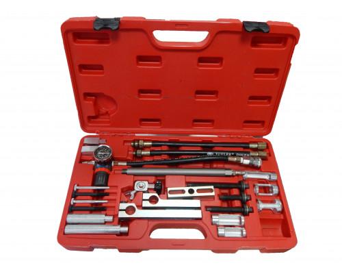Набор инструментов для снятия и установки пружин клапанов универсальный