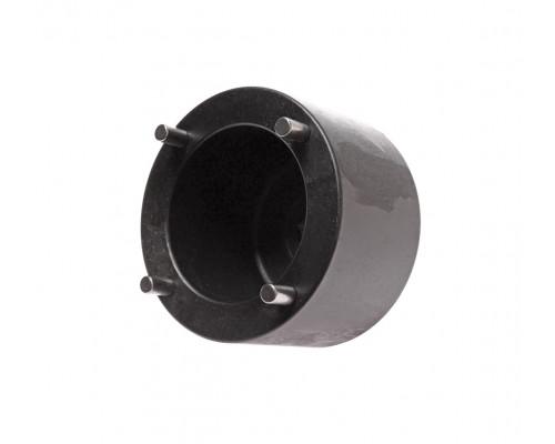 Головка для сальника механизма рулевого JTC