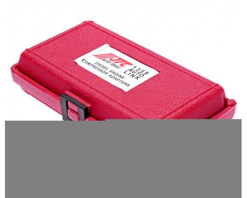 Набор адаптеров для дизельного компрессометра JTC