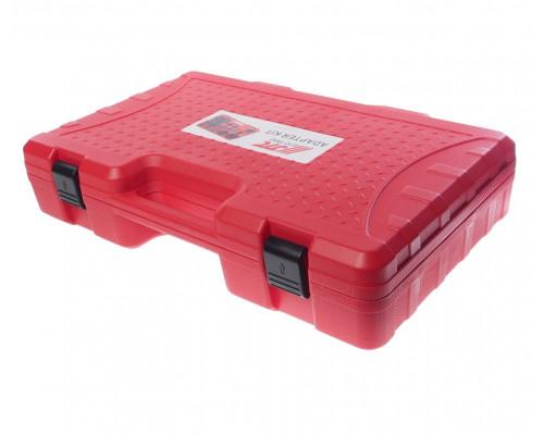 Набор адаптеров для приспособления для прокачки тормозов 4332 JTC