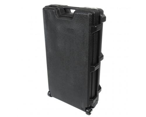 Набор инструментов для кузовных работ гидравлический, усилие 10т, 17 предметов в кейсе JTC