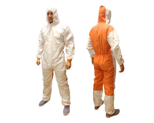 Защитный комбинезон для малярных работ ROXTOP, тип 5/6, размер L