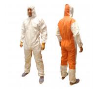 Защитный комбинезон для малярных работ ROXTOP, тип 5/6, размер XL