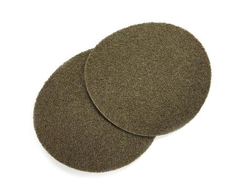 Нетканый шлифовальный круг ROXPRO 180мм, Medium