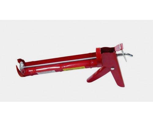 Пистолет для герметика полуоткрытый (туба 280гр)