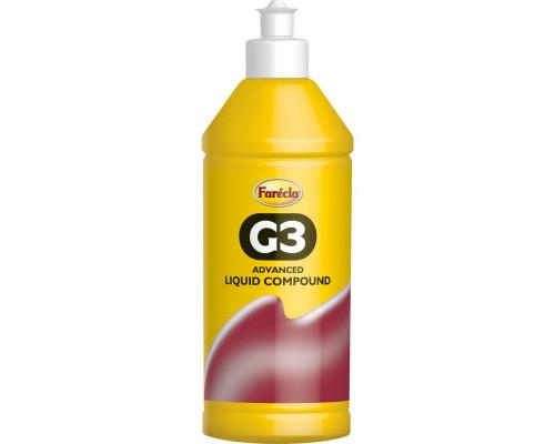 G3 Абразивная универсальная паста 0,25кг