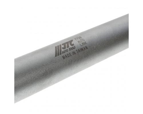 Лопатка монтажная многофункциональная с выдвижной рукояткой JTC