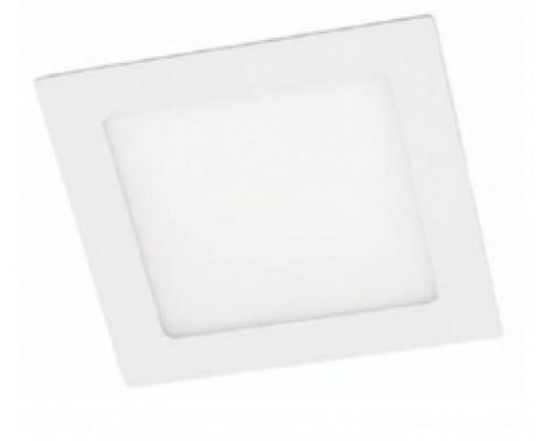 Светильник светодиодный встраиваемый панель KING, 42W, 4000K, 3200lm, AC220-240V, IP54, 120град, 60x