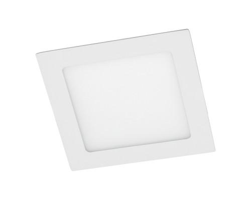 Светильник светодиодный MATIS (встраиваемый), 25W, 3000K, IP54, 2000lm, 120град, AC220-240V, 50/60Hz