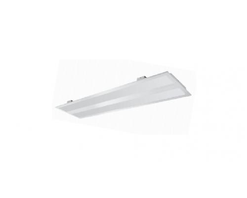 Светильник светодиодный накладной панель VERONA, 50W, 4000К, IP20/IP44, AC220-240V, 50-60Hz, 5600lm,
