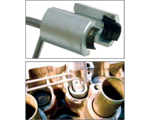 Приспособление для снятия и установки сухарей клапанов комплект JTC