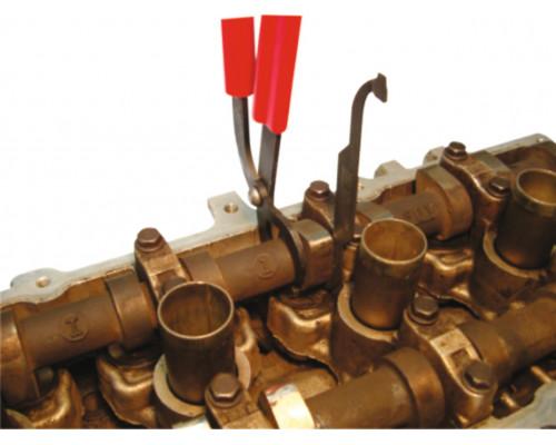 Приспособление для установки регулировочных шайб клапанов (NISSAN) JTC
