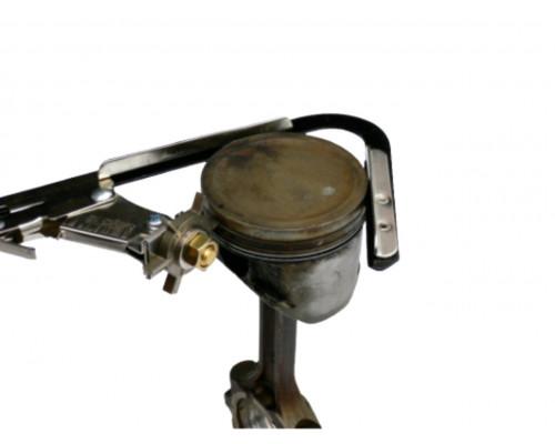 Приспособление для чистки поршневых канавок (3 съемных ножа) JTC