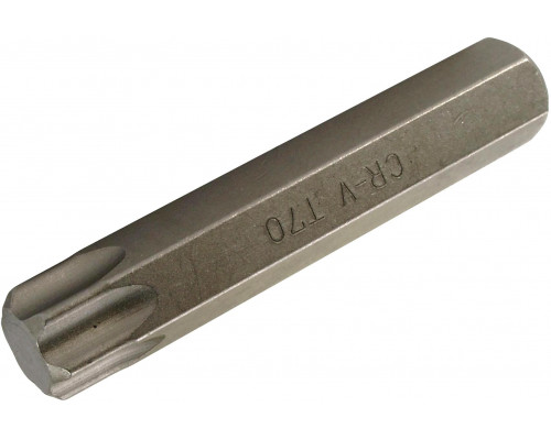 14мм бита-торкс 75ммL T70