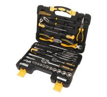 Набор инструментов WMC Tools WMC-3065 (65 предм.)