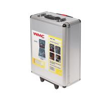 Набор инструментов WMC Tools WMC-186 (186 предм.)