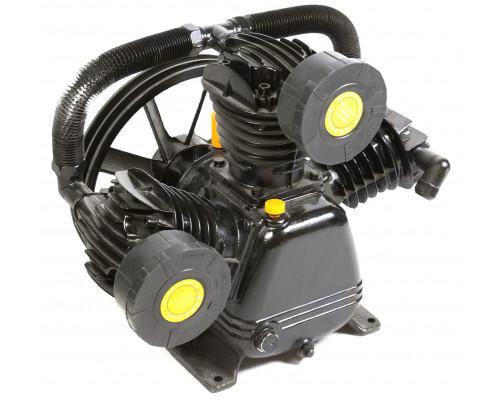 Голова компрессорная 3-х поршневая  (7,5кВт, производительность 750л/мин, давление 12,5бар)