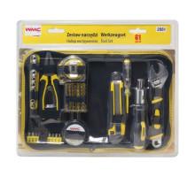 Набор инструментов WMC Tools WMC-2061 (61 предм.)