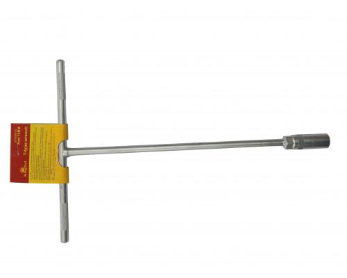 Ключ Т-образный с головкой 12мм