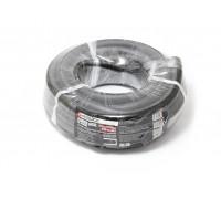 Шланг резиновый армированый бензо-маслостойкий 16х25.5ммх5м(повышенная гибкость и сопротивление к из