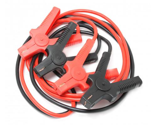Стартовые провода 600 Ампер,3м (морозостойкая изоляция), в чехле