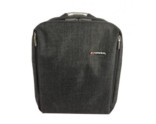 Сумка-рюкзак универсальная(жесткий каркас,утолщенные стенки для защиты ноутбука,выход для кабеля,9ка