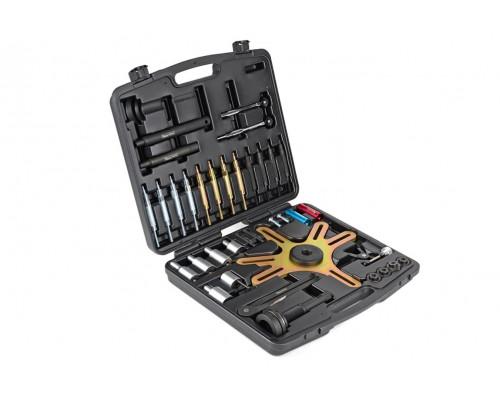 """Набор инструментов для замены сцепления 39пр., в кейсе """"Pemium"""""""