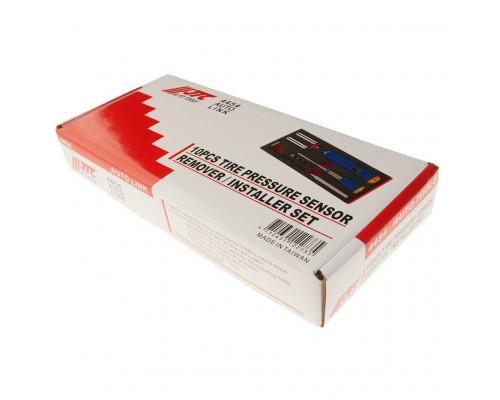 Набор инструментов для демонтажа/монтажа датчика давления воздуха в шине JTC