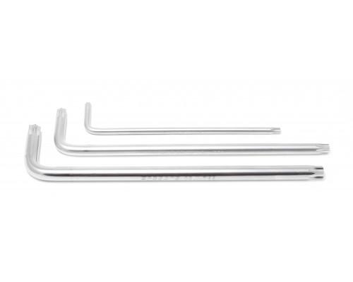 Ключ Г-образный TORX экстра длинный T40